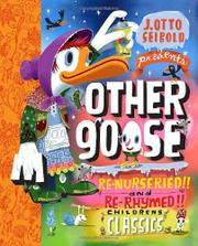 OTHER GOOSE by J.otto Seibold