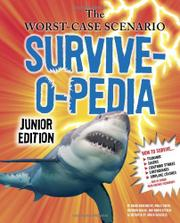 SURVIVE-O-PEDIA by David Borgenicht