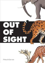 Cover art for OUT OF SIGHT