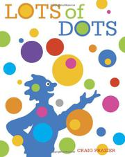 Cover art for LOTS OF DOTS