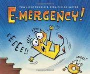 E-MERGENCY by Tom Lichtenheld