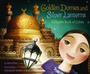 Book Cover for GOLDEN DOMES AND SILVER LANTERNS