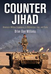 COUNTER JIHAD by Brian Glyn Williams