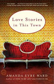 Book Cover for LOVE STORIES IN THIS TOWN
