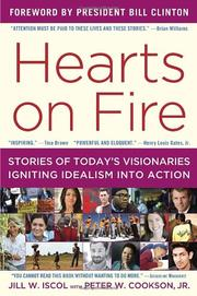HEARTS ON FIRE by Jill Iscol