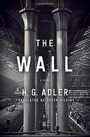 THE WALL by H.G. Adler