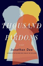 Book Cover for A THOUSAND PARDONS