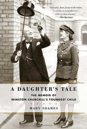 Cover art for A DAUGHTER'S TALE