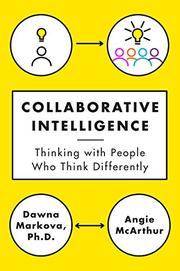 COLLABORATIVE INTELLIGENCE by Dawna Markova