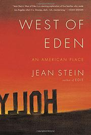 WEST OF EDEN by Jean Stein