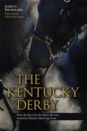 Book Cover for THE KENTUCKY DERBY