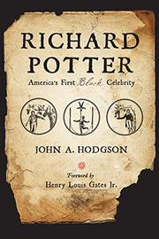 RICHARD POTTER by John Hodgson