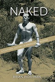 NAKED by Brian S. Hoffman