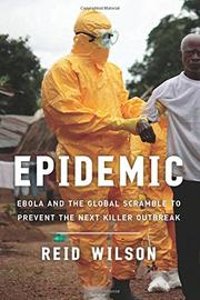 EPIDEMIC by Reid Wilson