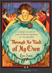 THROUGH NO FAULT OF MY OWN by Coco Irvine