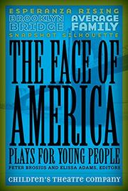 THE FACE OF AMERICA by Peter Brosius