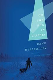Cover art for ON THE RUN IN SIBERIA