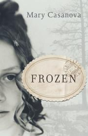 Book Cover for FROZEN