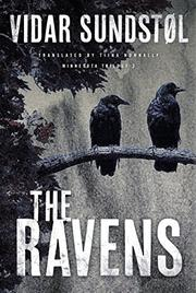 THE RAVENS by Vidar Sundstøl