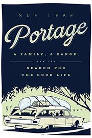 PORTAGE by Sue Leaf