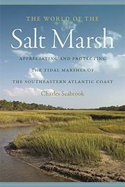 Book Cover for THE WORLD OF THE SALT MARSH