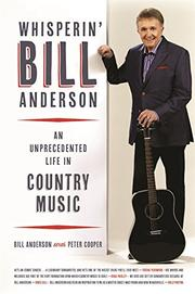 WHISPERIN' BILL ANDERSON by Bill Anderson