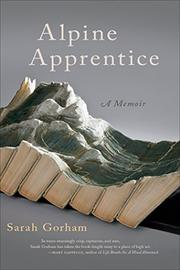 ALPINE APPRENTICE by Sarah Gorham
