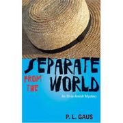 Book Cover for SEPARATE FROM THE WORLD