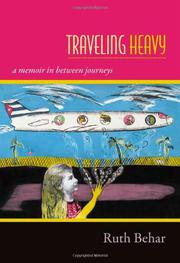 Book Cover for TRAVELING HEAVY