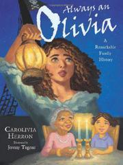 ALWAYS AN OLIVIA by Carolivia Herron