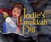 JODIE'S HANUKKAH DIG by Anna Levine