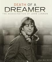 Book Cover for DEATH OF A DREAMER