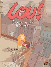 DOWN IN THE DUMPS by Julien Neel