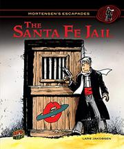 Cover art for THE SANTA FE JAIL