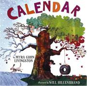 CALENDAR by Myra Cohn Livingston