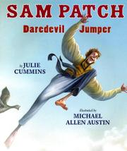 SAM PATCH by Julie Cummins