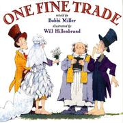 ONE FINE TRADE by Bobbi Miller
