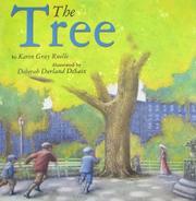 THE TREE by Karen Gray Ruelle