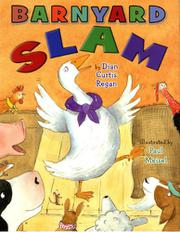 BARNYARD SLAM by Dian Curtis Regan