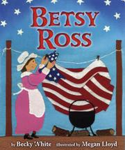 BETSY ROSS by Becky White