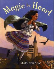 Cover art for MAGIC BY HEART