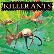 KILLER ANTS by Nicholas Nirgiotis