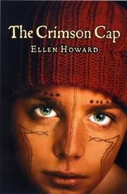 Book Cover for THE CRIMSON CAP