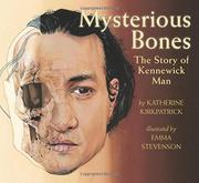 MYSTERIOUS BONES by Katherine Kirkpatrick