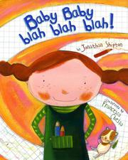 Cover art for BABY BABY BLAH BLAH BLAH!