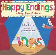 HAPPY ENDINGS by Robin Pulver