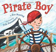PIRATE BOY by Eve Bunting