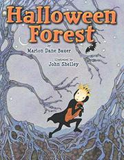 Book Cover for HALLOWEEN FOREST