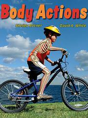 Cover art for BODY ACTIONS