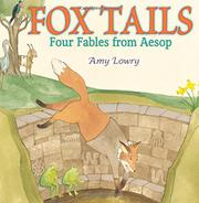 Cover art for FOX TAILS